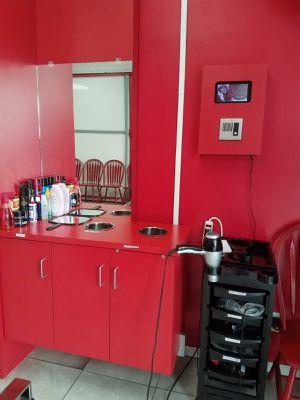 Beauty salon for sale for Sale in Riverside, CA