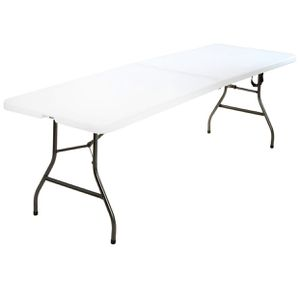 Cosco 8 ft foldable table for Sale in Chico, CA