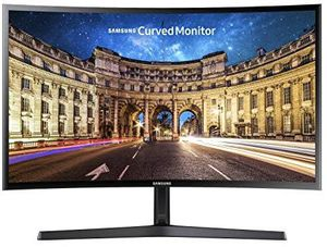 Samsung C27F396FH 27 Inch Curved LED Monitor for Sale in San Antonio, TX