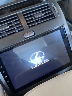 Lexus LS430 Android Headunit for Sale in Lake Alfred,  FL