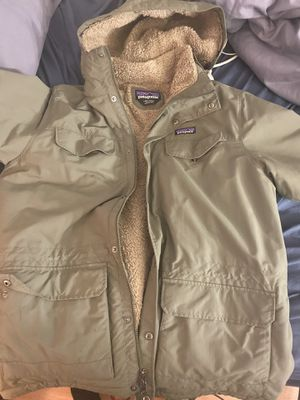 Patagonia Parka Jacket for Sale in Monroe, CT