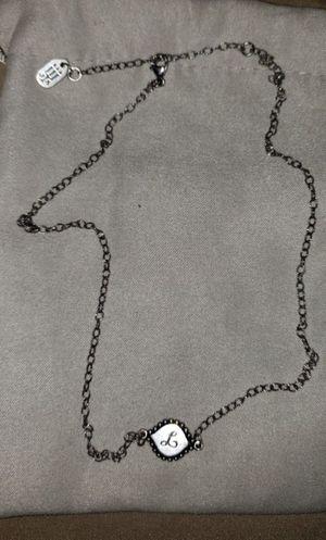 James Avery Memoir Necklace for Sale in Houston, TX