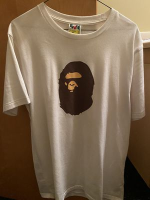 Bathing Ape T-Shirt for Sale in Lakewood, OH