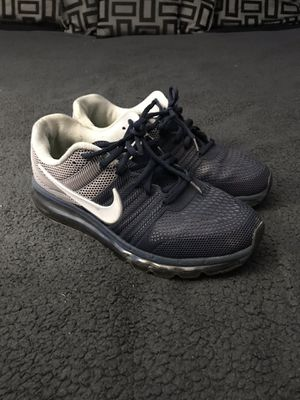 Nike air max 2017 for Sale in Gaithersburg, MD