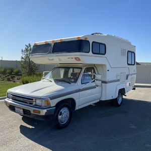 1990 Toyota Sunrader for Sale in Chino, CA
