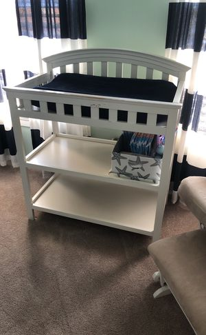 Changing table for Sale in Lincolnia, VA