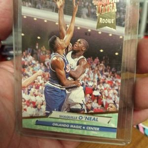 Shaquille O'neal Rc Card for Sale in Modesto, CA
