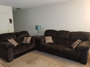 3 Seater Sofa and Loveseat for Sale in Trenton, NJ