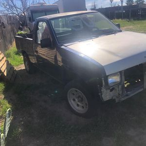Nissan Pick Up 90 Sales Parts for Sale in Rialto, CA