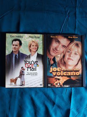 Tom Hanks DVDs for Sale in Carmi, IL