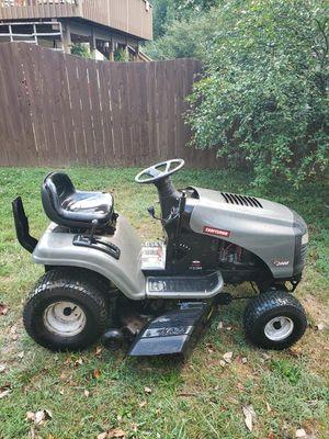 Craftsman Riding Lawnmower for Sale in Roanoke, VA