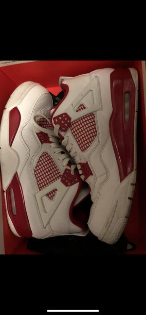 Air Jordan 4 Alternate 89, size 10, 9/10 condition. for Sale in Queens, NY