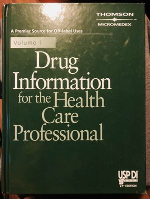 Health Care / Drug Information books for Sale in Knoxville, TN