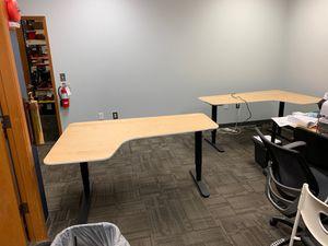Electric Adjustable Desk for Sale in Auburn, WA