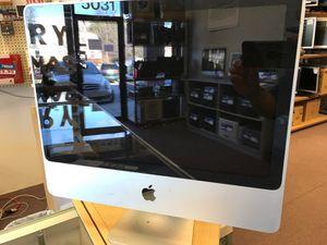 "Apple iMac 20"" for Sale in Beltsville, MD"