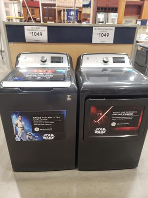 GE Washer and Dryer Set for Sale in Fort Washington, MD