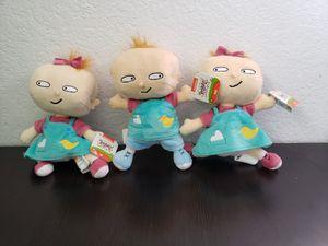 Rugrats Plush Dolls for Sale in Pembroke Park, FL