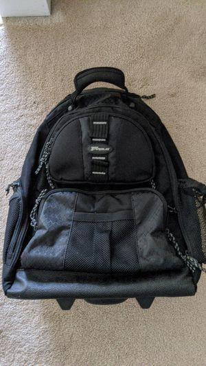Targus Wheeled Laptop Backpack for Sale in Wayne, NJ