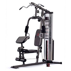 Marcy Multifunction Steel Home Gym 150lb Stack MWM-988 for Sale in Dallas, TX