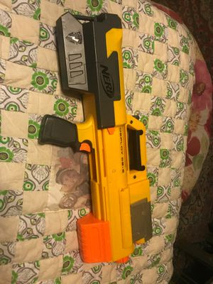 Nerf gun for Sale in Margate, FL