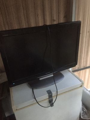 25 Inch Smart Tv I'm Letting It Go For $50 Or Best Offer for Sale in Dolphin, VA