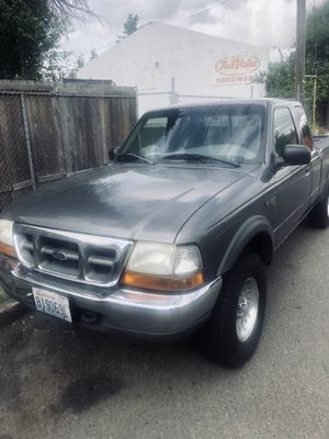 Ford Ranger for Sale in Portland, OR