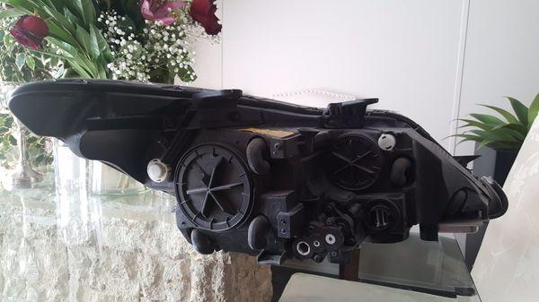 2012 Hyundai Genesis Sedan 5.0 Headlight