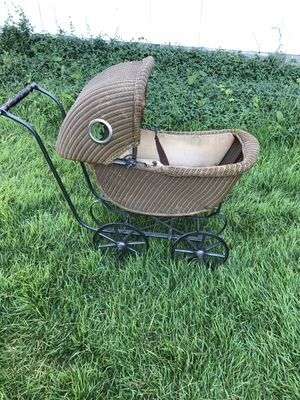 Vintage Baby Carriage for Sale in Middlebury, CT