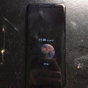 Samsung Galaxy S9 for Sale in Hamilton, OH