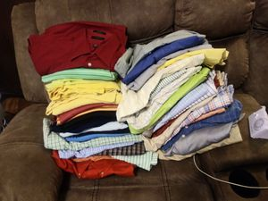 Mens dress shirts for Sale in Honea Path, SC