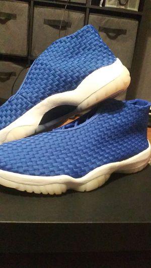 blue jordans brand new sz 10.5 for Sale in Tampa, FL