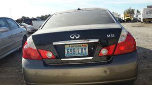 Infiniti M35 (4parts) for Sale in Las Vegas, NV