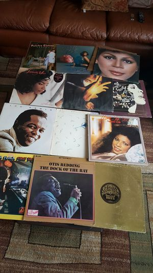 "12"" lp records for Sale in Lewisville, TX"
