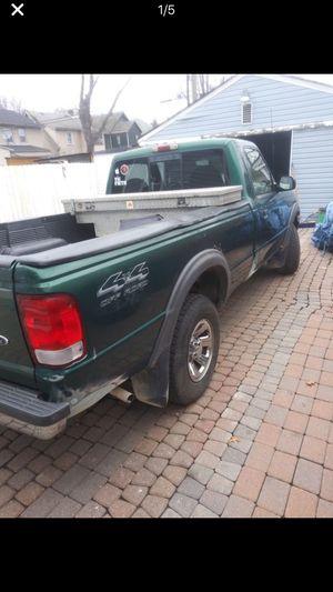 99 ford ranger 4x4 for Sale in Detroit, MI