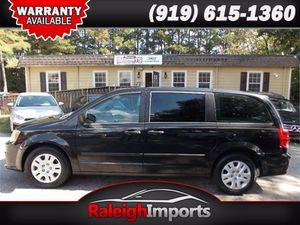 2014 Dodge Grand Caravan for Sale in Raleigh, NC