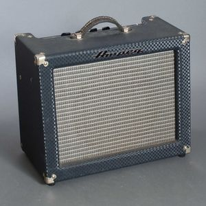 Ampeg jet tube reissue amp for Sale in Tacoma, WA