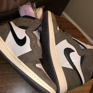 Jordan 1 (travis Scott) for Sale in Gambrills, MD