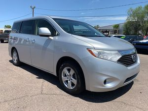 2012 Nissan Quest for Sale in Mesa, AZ