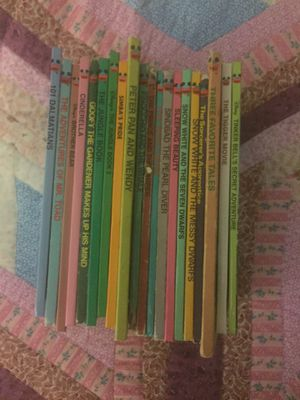 Disney Wonderful World of Reading Hardcover Books (Lot of 20) for Sale in St. Peters, MO