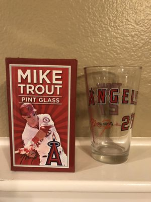 Pint Glasses Various Collectible for Sale in Anaheim, CA