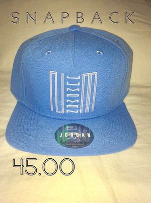 New Air Jordan 11 UNC Snapback for Sale in West Valley City, UT