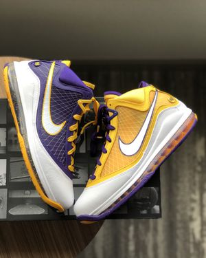 Nike Lebron 7 Media Day (NEW) for Sale in Vienna, VA