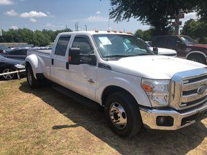 2014 Ford F-350 power stroke for Sale in Dallas, TX