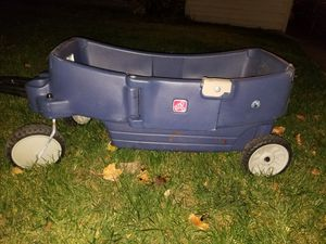 Kids wagon for Sale in Chicago, IL