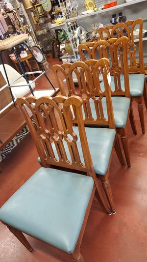 Vintage Chairs for Sale in San Antonio, TX