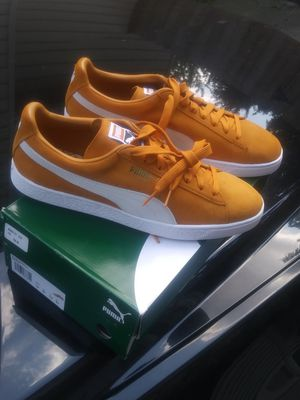 Mens puma shoes for Sale in Cleveland, OH