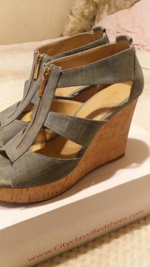 Wedges Michael Kors Heels Shoes for Sale in Reedley, CA