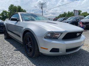 2010 Ford Mustang for Sale in Bealeton, VA