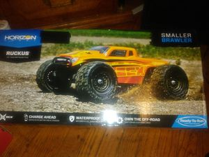 Rc electric 1/18 scale ECX for Sale in Hartford, CT