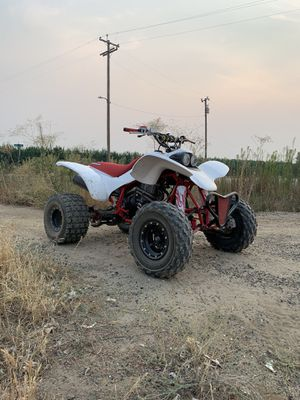 2001 Honda TRX 400EX for Sale in Orosi, CA